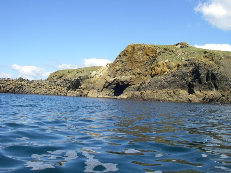 L'île de Groix en kayak Imgp0027