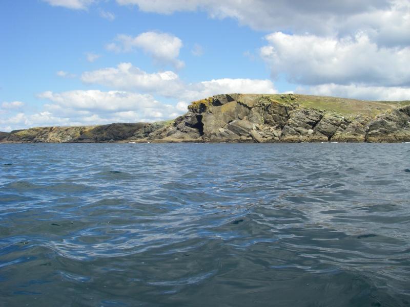 L'île de Groix en kayak Imgp0028