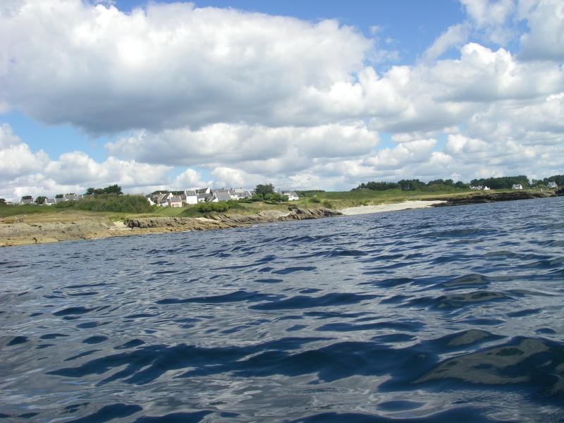 L'île de Groix en kayak Imgp0029