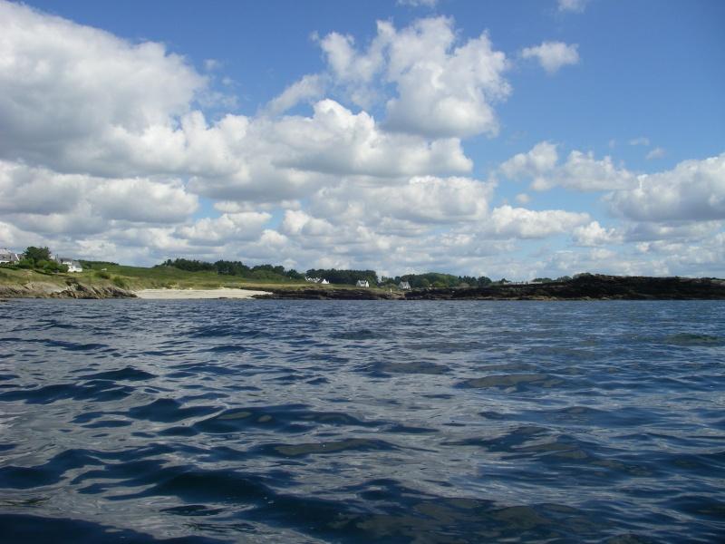 L'île de Groix en kayak Imgp0030