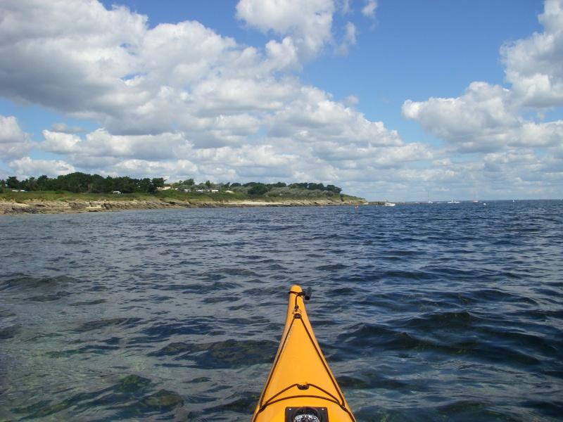 L'île de Groix en kayak Imgp0033