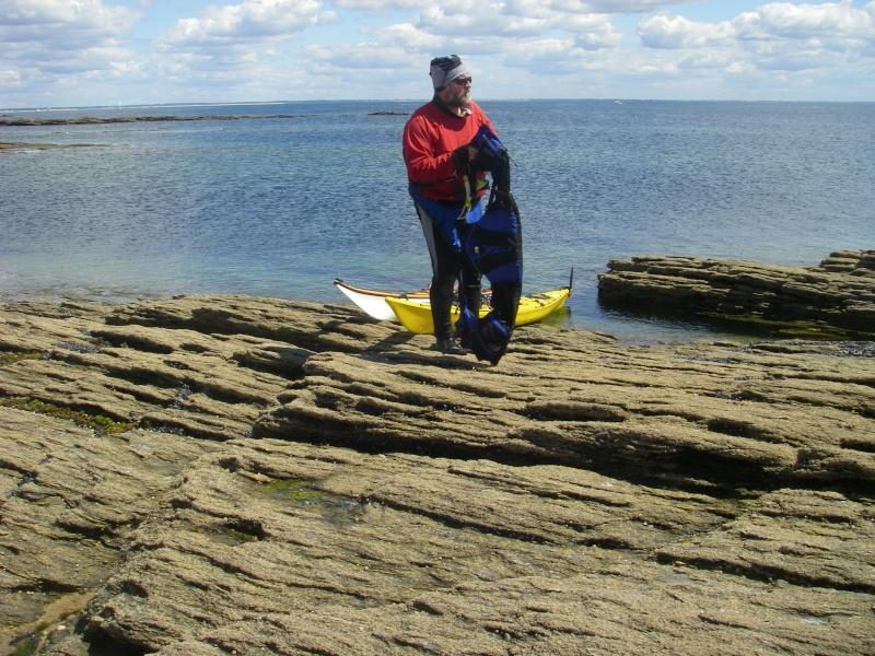 L'île de Groix en kayak Imgp0035