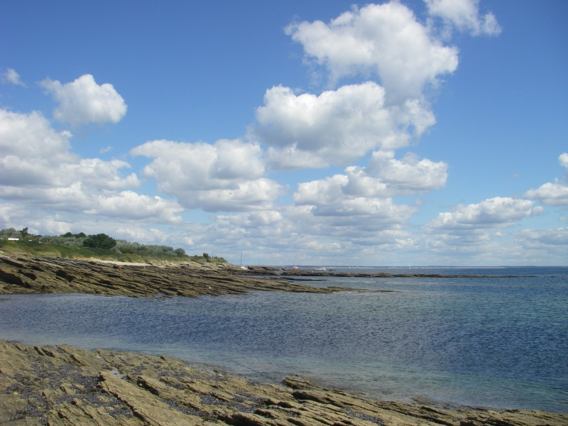 L'île de Groix en kayak Imgp0037
