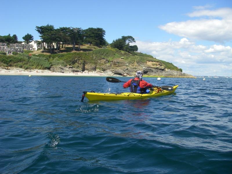 L'île de Groix en kayak Imgp0038