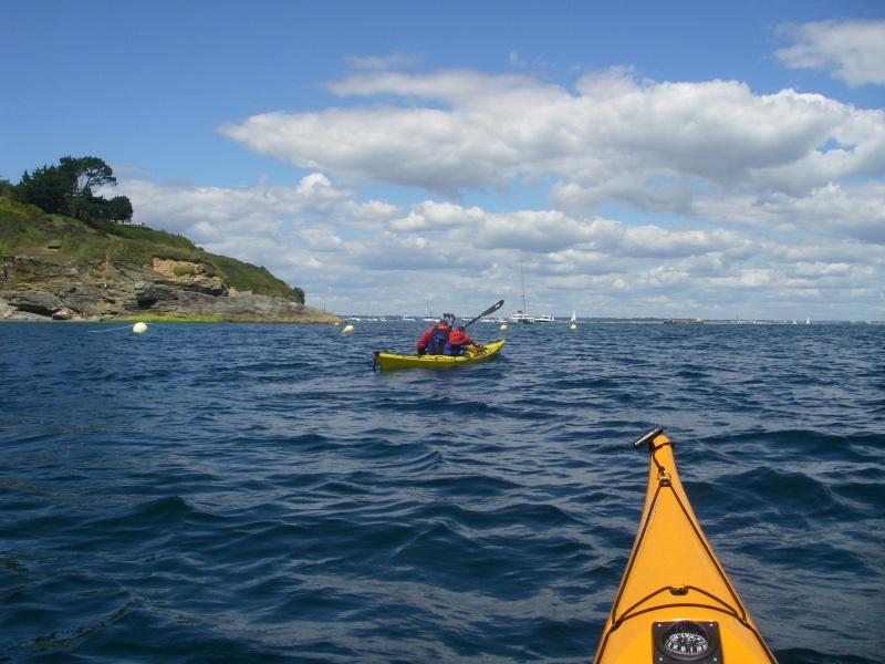 L'île de Groix en kayak Imgp0040