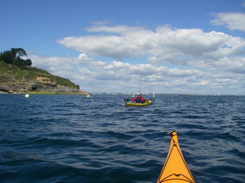 L'île de Groix en kayak Imgp0041