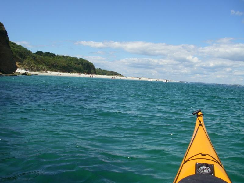 L'île de Groix en kayak Imgp0042