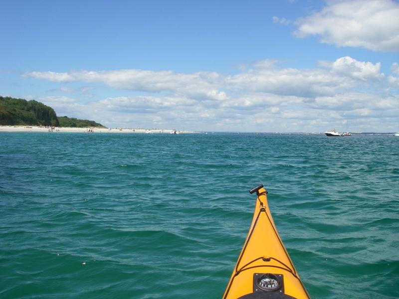 L'île de Groix en kayak Imgp0044