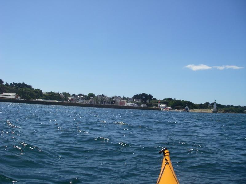 L'île de Groix en kayak Imgp0046