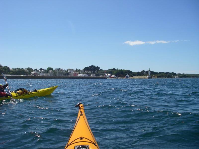 L'île de Groix en kayak Imgp0047