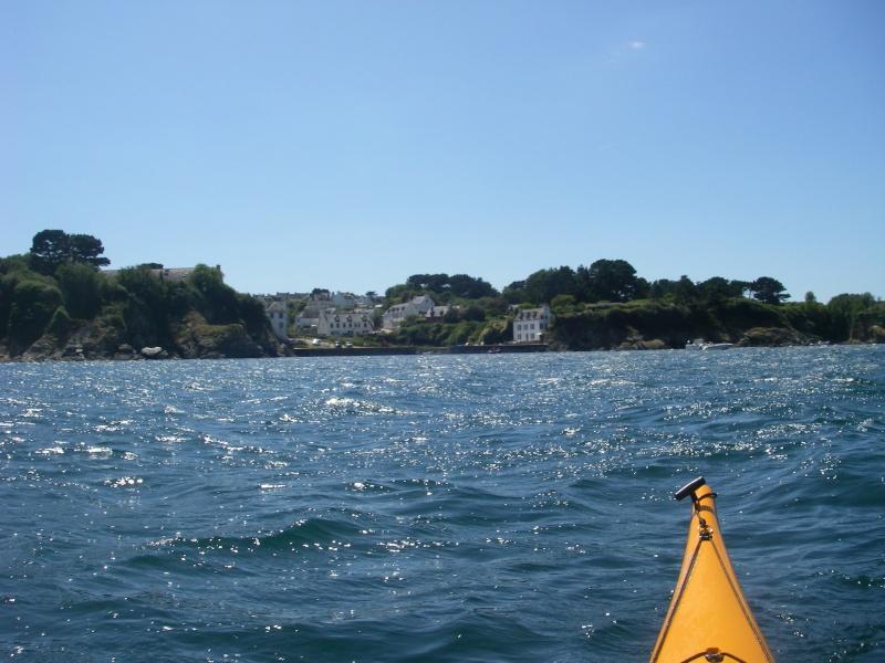 L'île de Groix en kayak Imgp0048