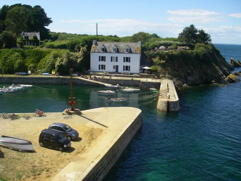 L'île de Groix en kayak Imgp0051