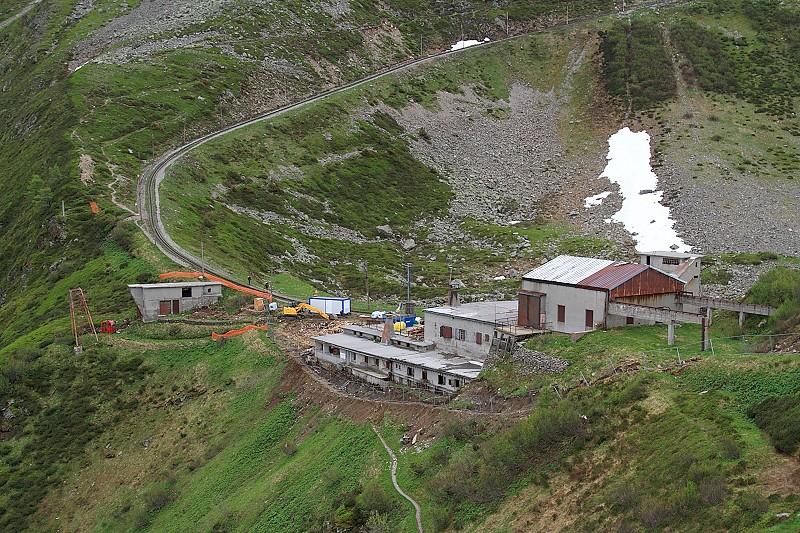 Travaux du col du mont Lachat. Img_3110