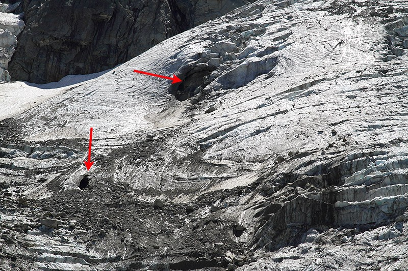Le glacier de Leschaux. Img_4810
