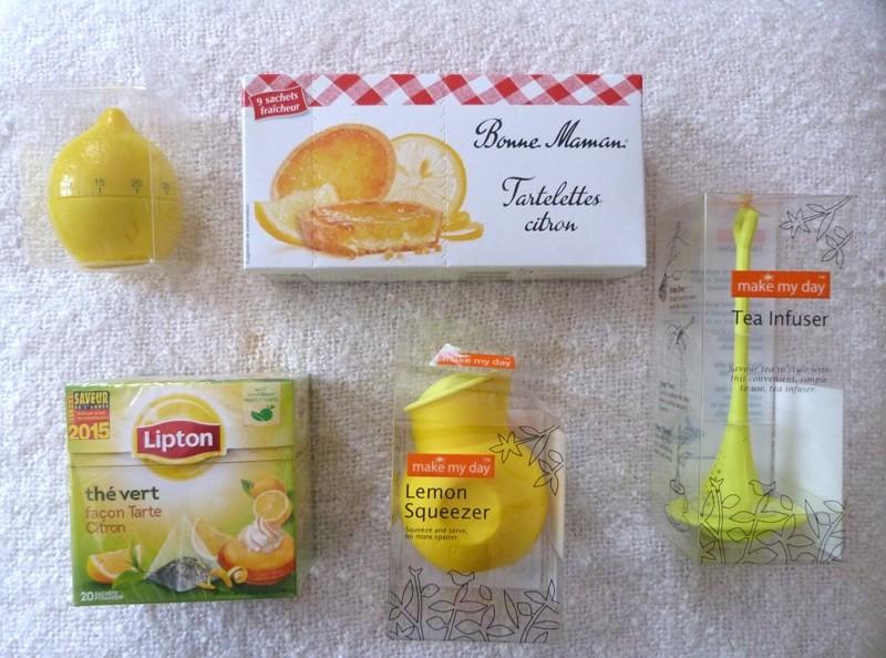 Photos - Mini SWAP Citron Fraise [7/7 photos postées] P1060811
