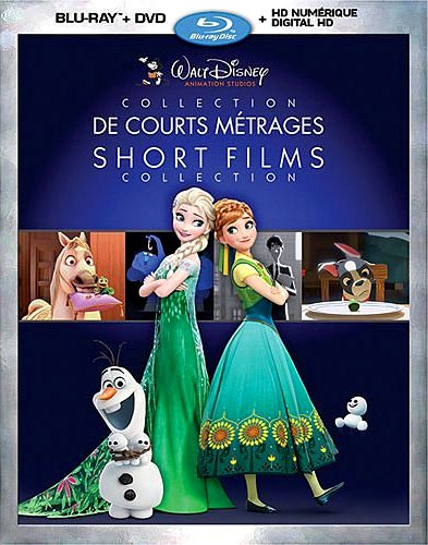 [Blu-ray] Walt Disney Animation Studios Short Films Collection - Page 2 Courts10