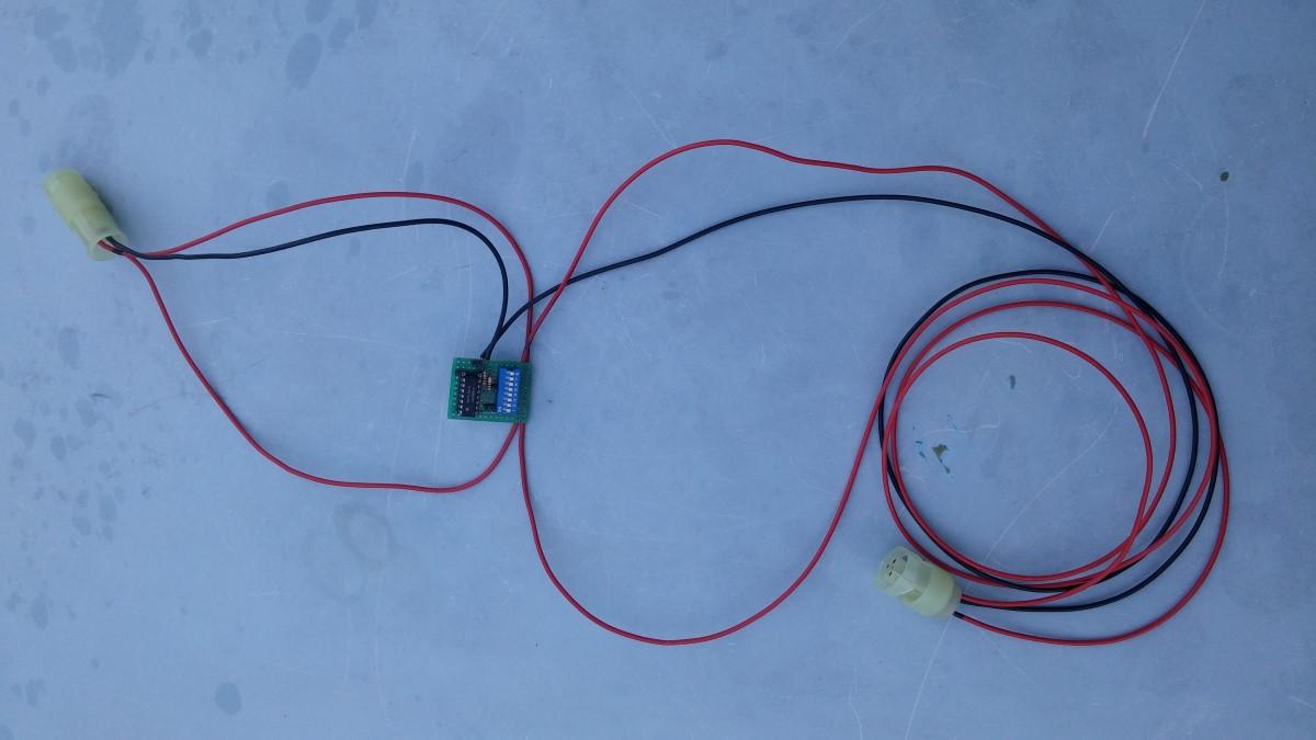 Reverse engineering du protocole de diagnostic Rover Sniffe13
