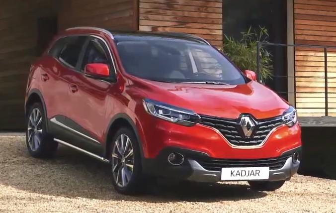 2015 - [Renault] Kadjar [HFE] - Page 22 Access10