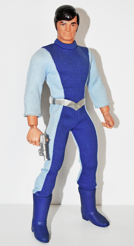 Stivali Blu con impronta Lupo (PACK?) Space_10