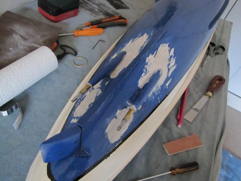 Yacht-Paquebot Sphinx (Restauration 1/50°) de amadu 2014-012