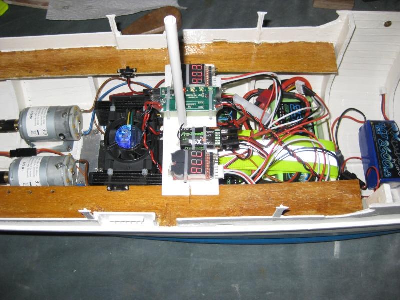 Yacht-Paquebot Sphinx (Restauration 1/50°) de amadu 2014-020