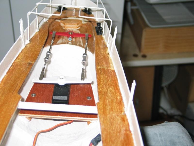 Yacht-Paquebot Sphinx (Restauration 1/50°) de amadu 2014-021