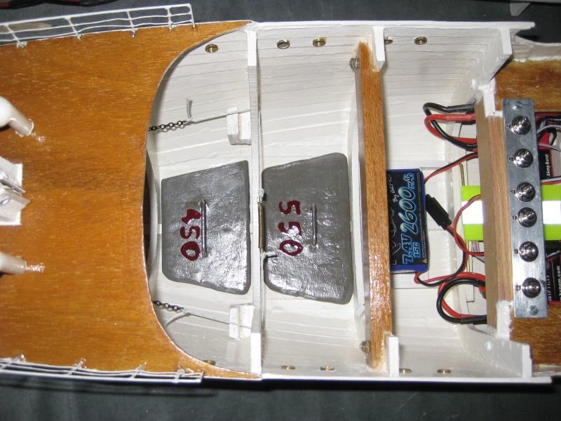 Yacht-Paquebot Sphinx (Restauration 1/50°) de amadu Lest_s11