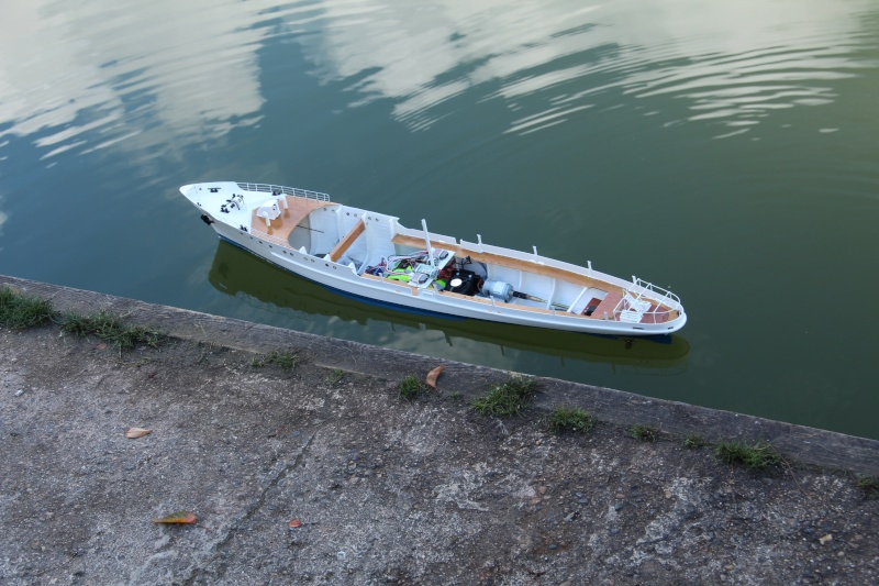 Yacht-Paquebot Sphinx (Restauration 1/50°) de amadu Soncha15