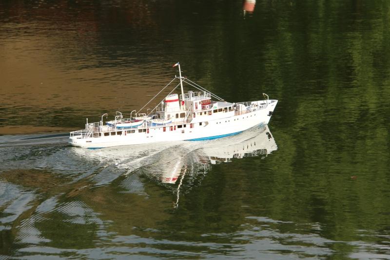 Yacht-Paquebot Sphinx (Restauration 1/50°) de amadu Soncha17