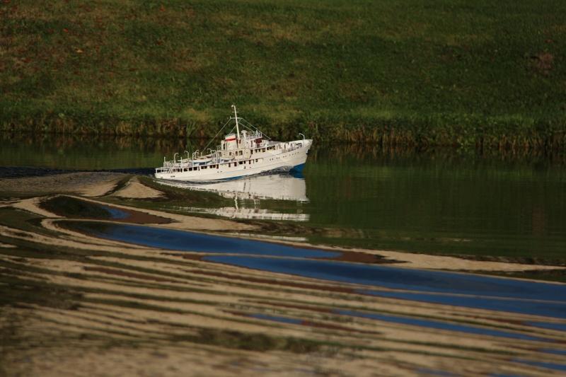 Yacht-Paquebot Sphinx (Restauration 1/50°) de amadu Soncha19