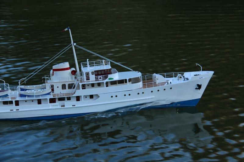 Yacht-Paquebot Sphinx (Restauration 1/50°) de amadu Soncha20