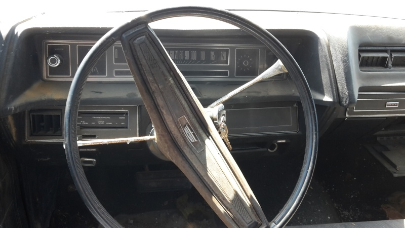Question à propos d'une Ford galaxie custom 500 de 1971 20150813