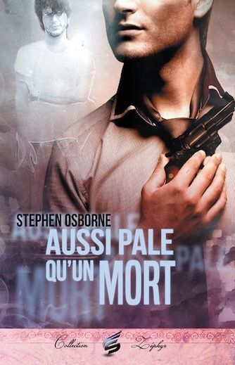 Duncan Andrews - Tome 1 : Aussi pâle qu'un mort  de Stephen Osborne Captur12