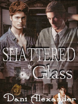 Shattered Glass  - Tome 1 : Shattered Glass de Dani Alexander Img10