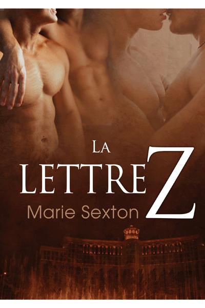 Coda Books - Tome 3 : La lettre Z de Marie Sexton Letter10