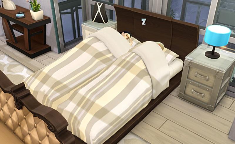 [Challenge] Tranches de Sims: La métamorphose de Sylvain; par Bretagne22 1b10