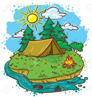 L'été des Amaziens : présentation et équipes - Page 3 Campin10