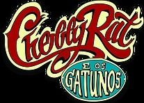 Cherry Rat & Os Gatunos  016f7a13