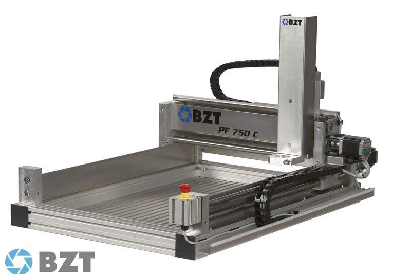 Une CNC pour Patrick Bzt-pf10