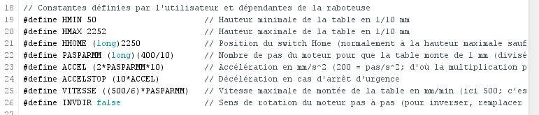 Modification et amélioration raboteuse R/D Holztech FS320 (seconde partie) - Page 5 Captur37