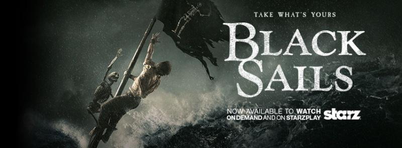 Black Sails (en cours) 10428610