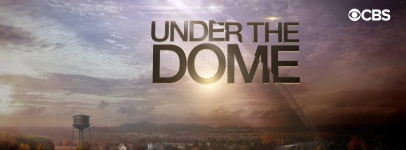 Under the dome (arrêté) 10689910