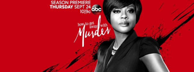How To Get Away With Murder (en cours) 11053410