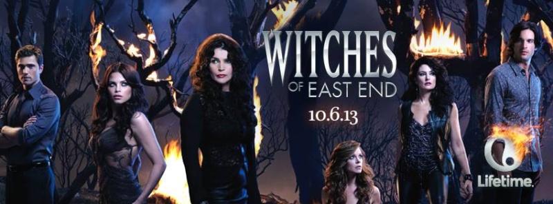 Witches of East End (arrêté) 53325510