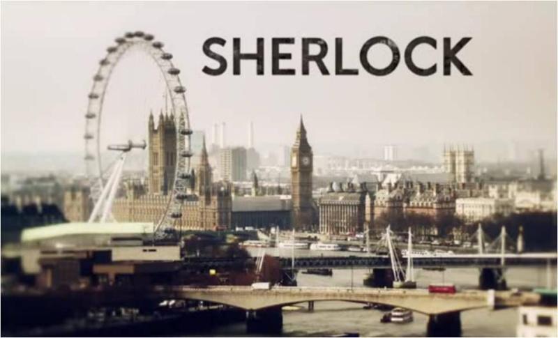 Sherlock (en cours) 54830910