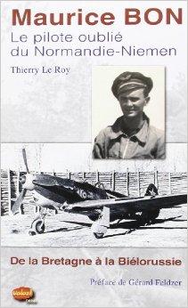 Maurice Bon le Pilote Oublié du Normandie-Niemen Url10