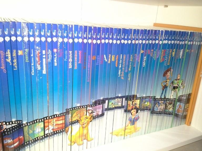 [Bandes Dessinées] [Collection] Les Plus Grands Chefs-d'Œuvre Disney en BD - Janvier 2011 - Page 11 20150210