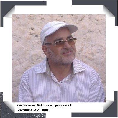Sidi Bibi : ne soyez pas des etrangers dans votre commune Sidi Bibi Bazi_h10
