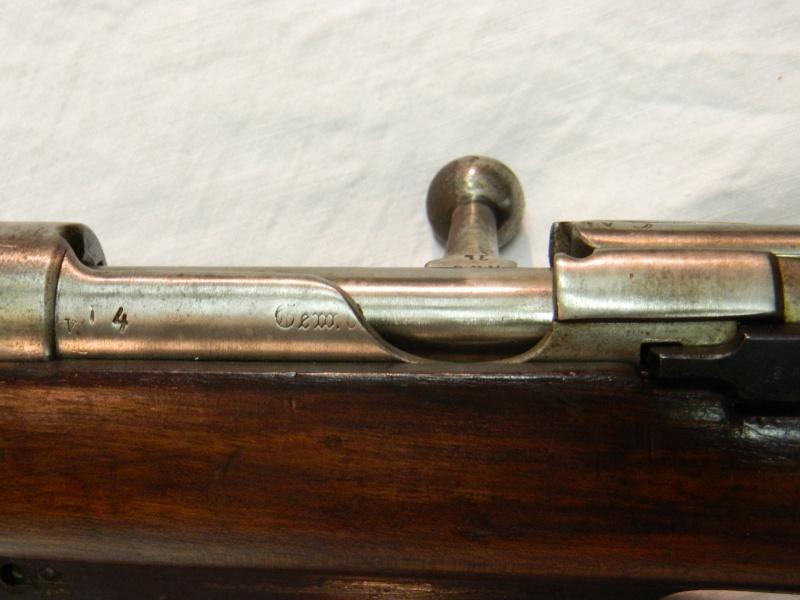 Le Gewehr 1891, cet inconnu. - Page 2 Gew_8813