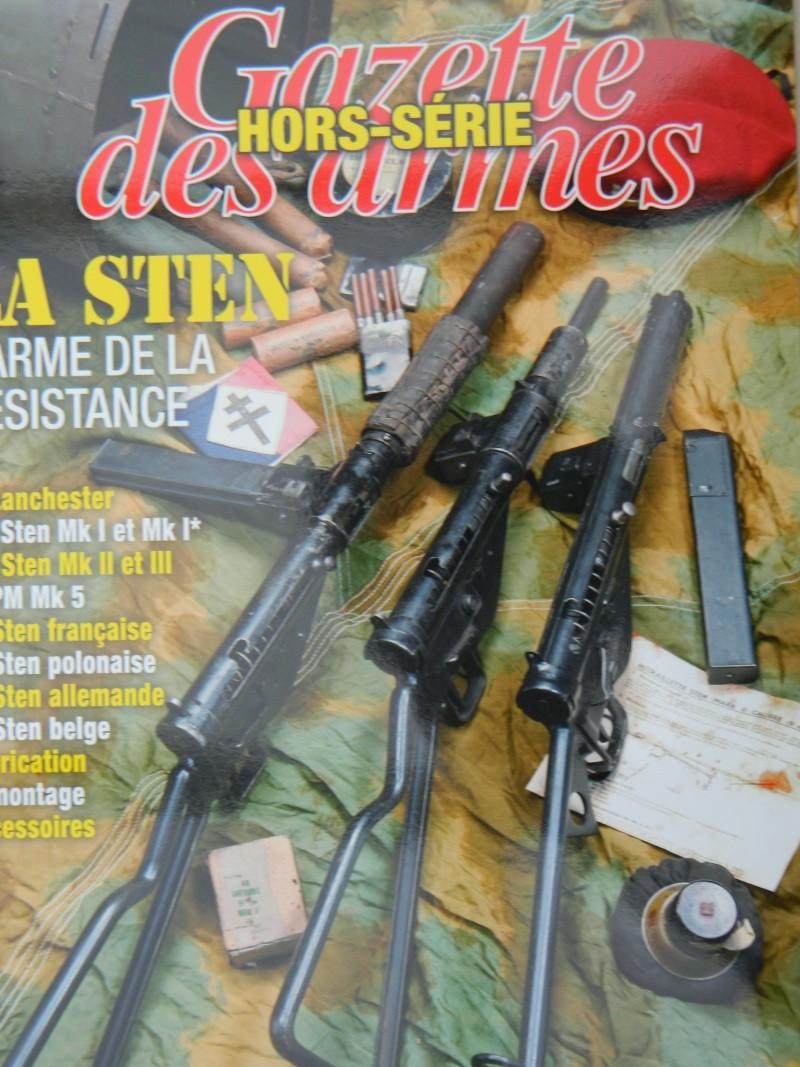 La STEN Hors Série de la Gazette des Armes Sten_h10